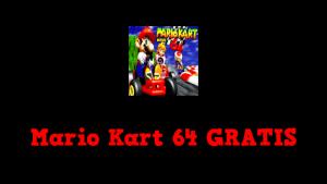 Mario Kart 64 apk