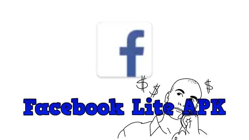 Facebook Lite apk para tener internet gratis