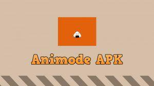Animode apk gratis