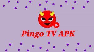 PingoTV APK