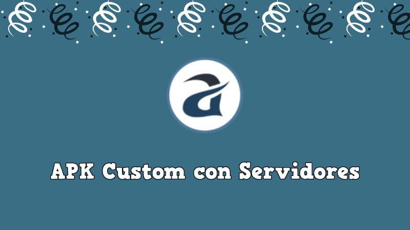 APK Custom PRO