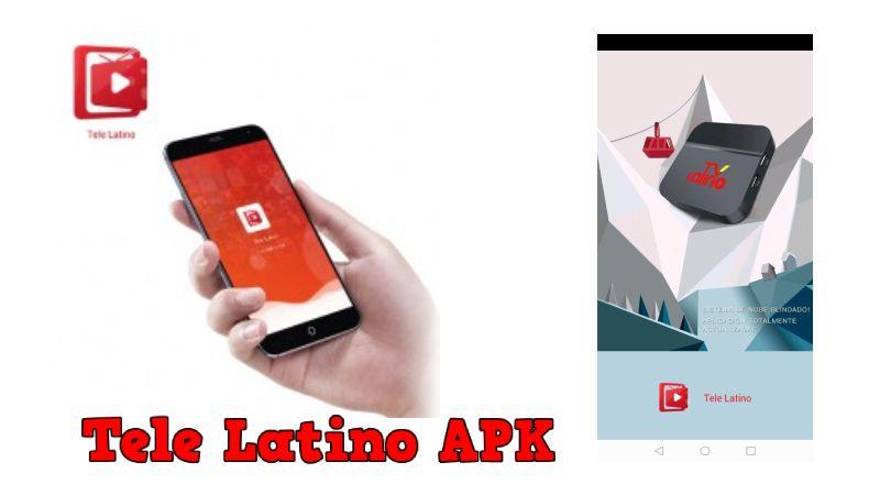 descargar Tele Latino apk