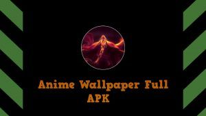 descargar Anime Wallpaper Full APK