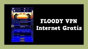 FLOODY VPN APK