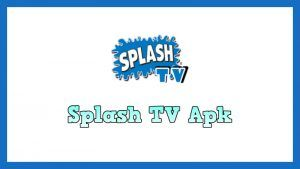 descargar Splash TV apk