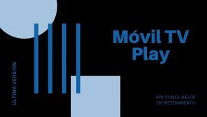Móvil TV Play APK