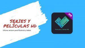 Series y Películas HD apk