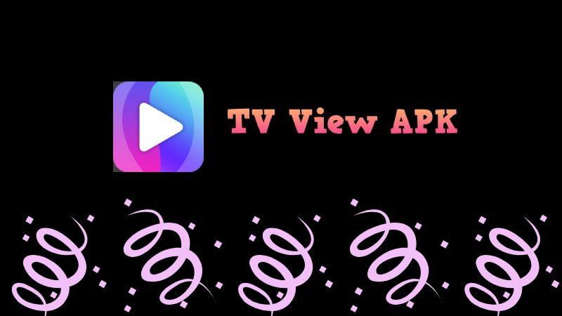 TV View apk