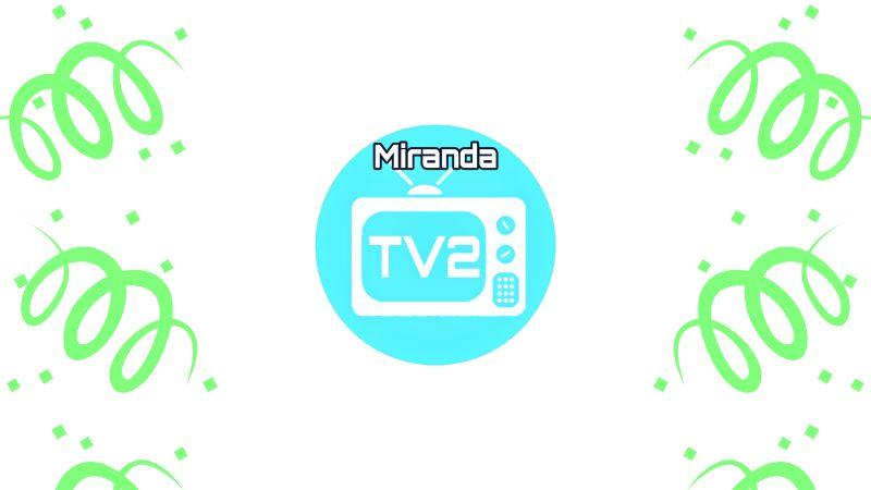 Descargar Miranda TV app
