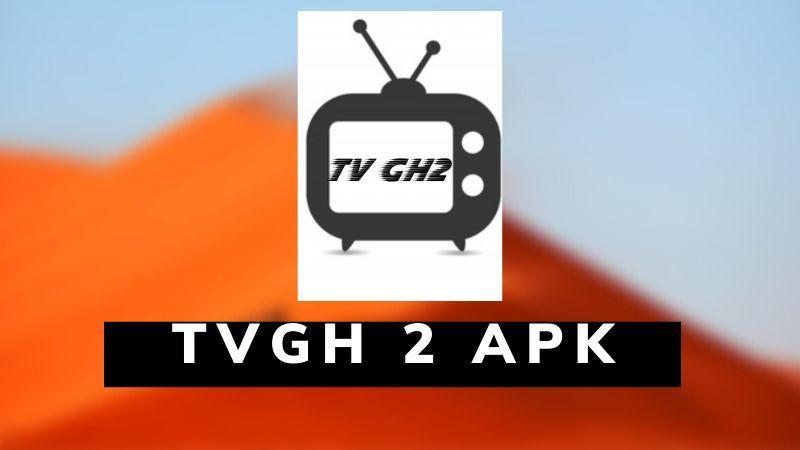 descargar TV GH2 APK
