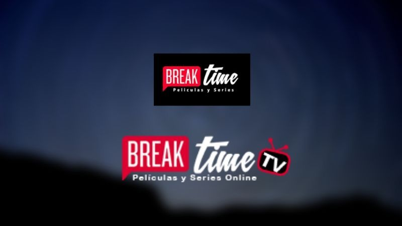 Break Time TV descargar