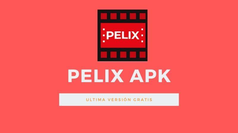 Pelix APK