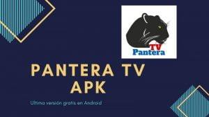 descargar Pantera TV
