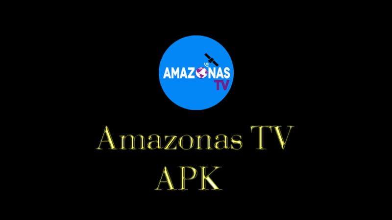 Amazonas TV APK descargar