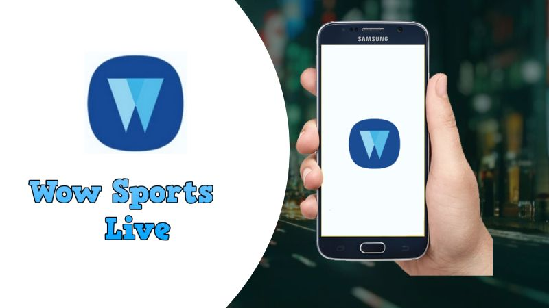 descargar Wow Sports Live apk