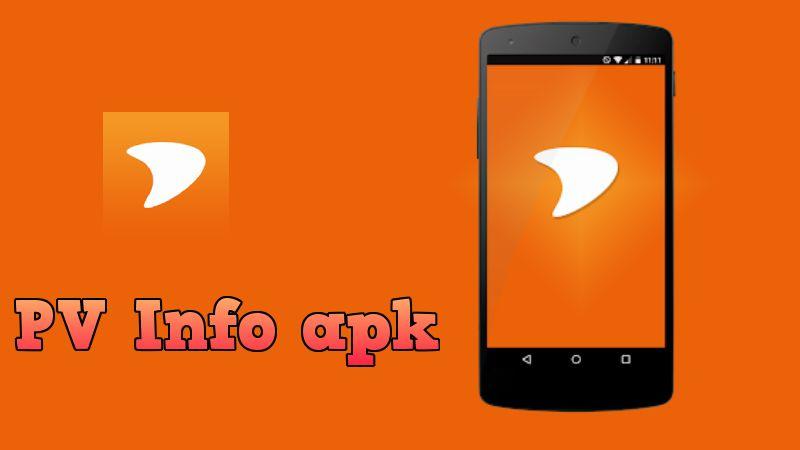 descargar PV Info apk