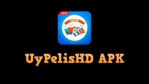descargar UyPelisHD apk