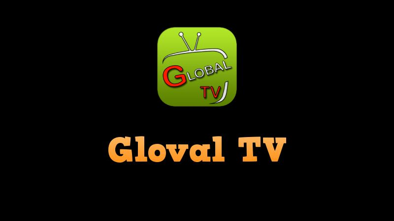descargar Gloval TV apk