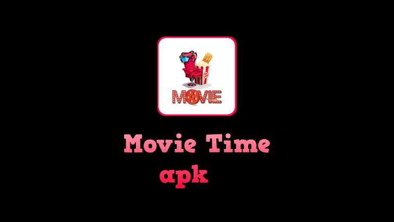 descargar Movie Time apk