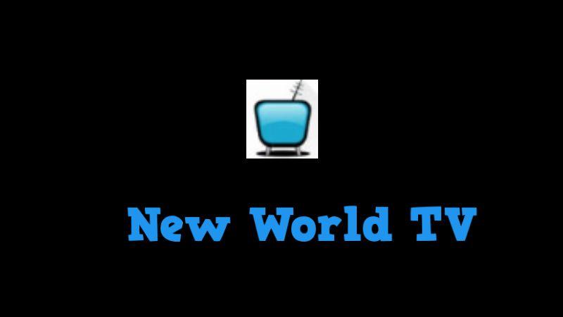 descargar New World TV apk