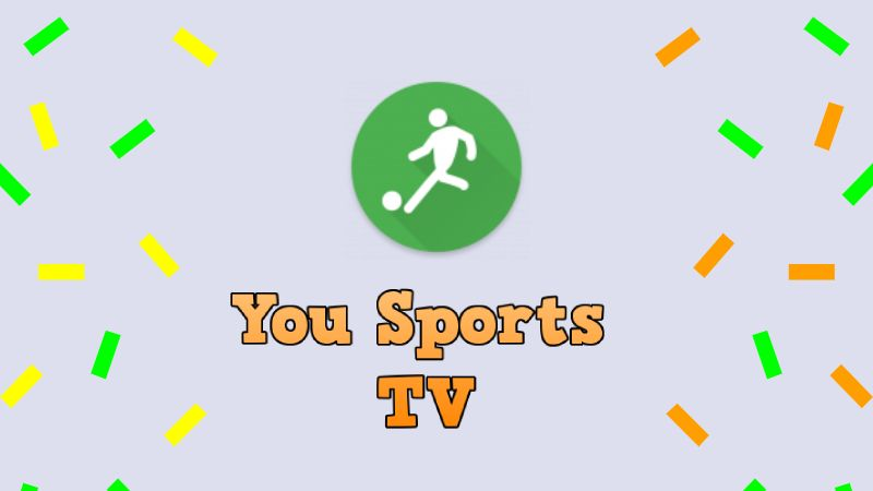 You Sports TV