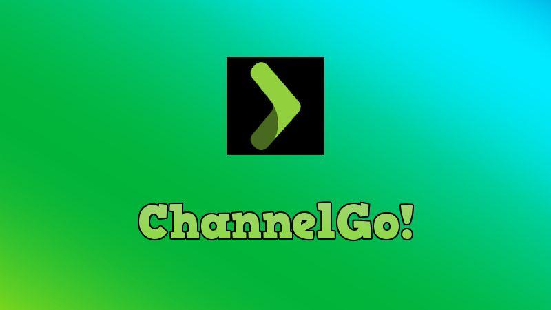 ChannelGo! apk
