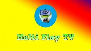 instalar Multi Play TV apk