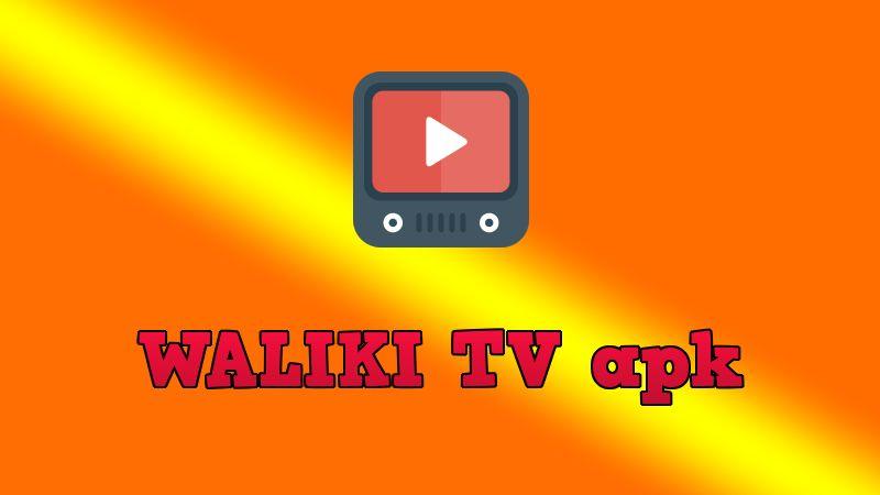 WALIKI TV apk descargar