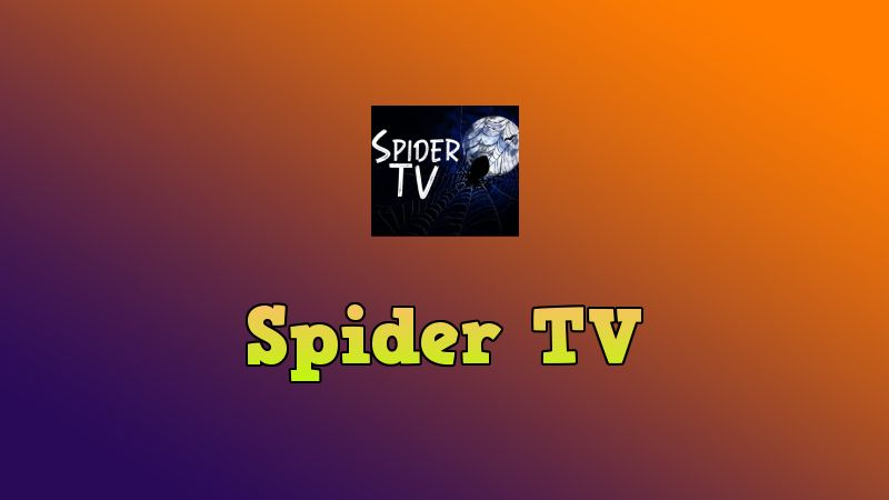spider tv apk descargar