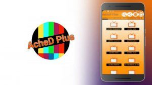 AcheD Plus apk ultima version: Instalar en Android