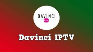 descargar Davinci IPTV