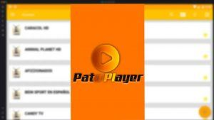Pato Player