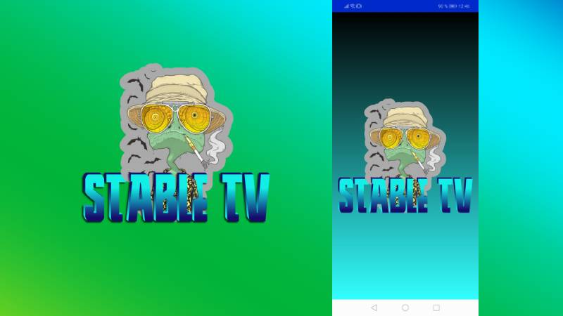 Stable TV apk