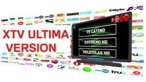 XTV apk última versión: Descargar en Android gratis