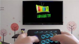 Arcade TV APK en Android y TV Box: Ultima versión