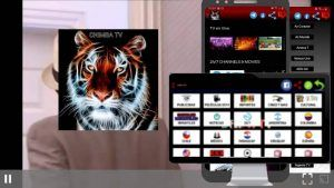 Chimba TV apk Ultima version: Android y TV Box