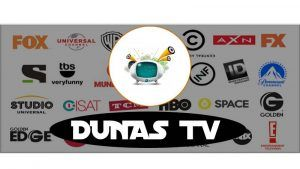 Dunas TV apk Ultima versión: Android y TV Box