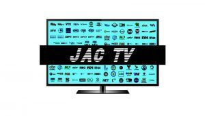 Jac TV apk en Android y TV box: Full HD y 4K