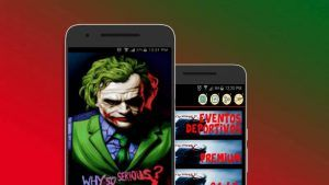 JokerTV apk para Android y TV Box: Ultima versión
