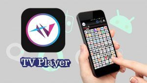TV Player apk en Android y TV Box: Full HD y 4K