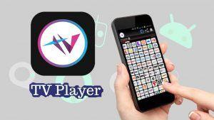 TV Player apk en Android y TV Box: Full HD y 4K