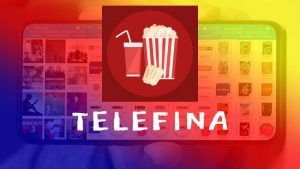 TeleFina Apk en Android y TV Box: Ultima versión