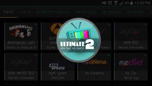 Ultimate 2 APK en Android: Ultima versión PREMIUM