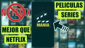 Clik Manía apk ultima versión: Android, TV Box, Smart TV