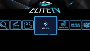 Elite TV APK: Instalar versión Pro: Android y Smart TV
