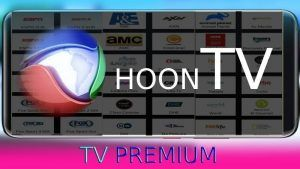 Hoon TV Apk: Ultima versión Android y TV Box