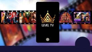 Level TV APK version Pro: Android, TV Box, Smart TV, pc Windows