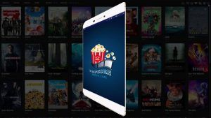 Popcorn and movies HD apk ultima versión: Android, TV Box