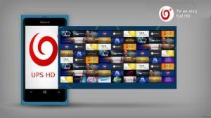 UPS HD APK para Android y TV Box: Ultima versión