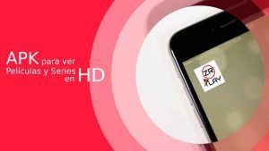 ZR Play APK version PRO: Android, TV Box, Smart TV